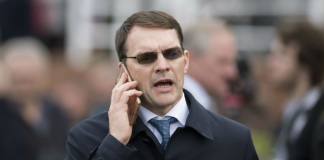 Aiden O'Brien will saddle seven of the 13 runners going to post in Saturday's Investec