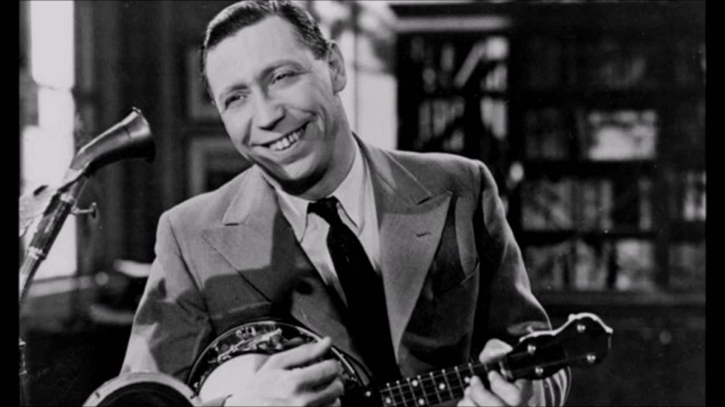 Ukulele star 'Cloggy' George Formby remains youngest jockey, age 10