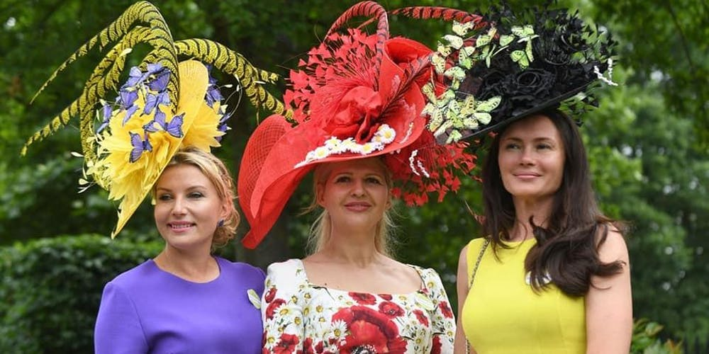 Frankie Dettori Ladies Day Gold Cup fancy on Stradivarius