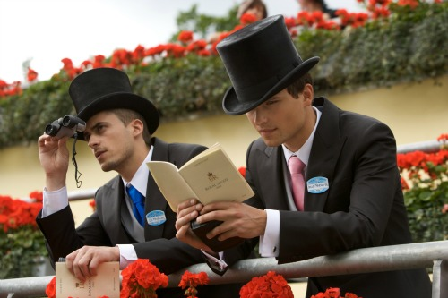 It is the final day of Royal Ascot