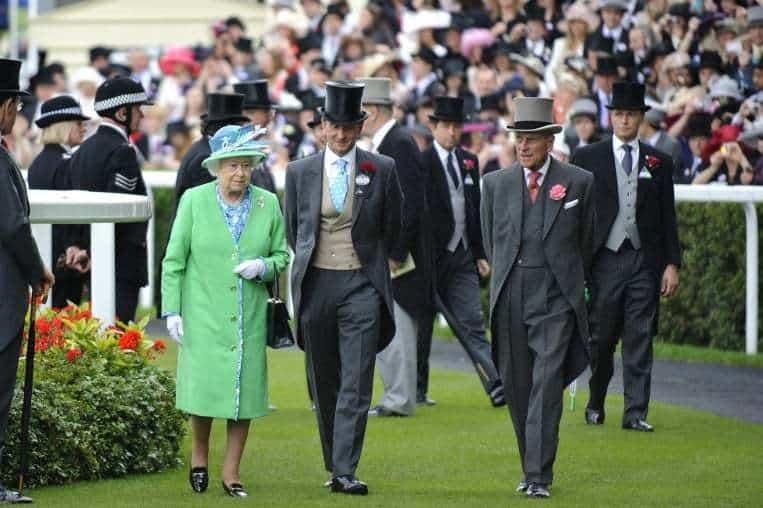Hats off to Frankie at Royal Ascot!