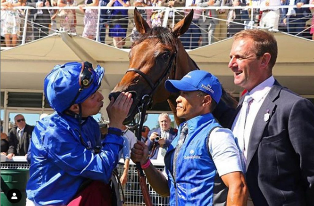Buick awaits medical advice ahead of Royal Ascot
