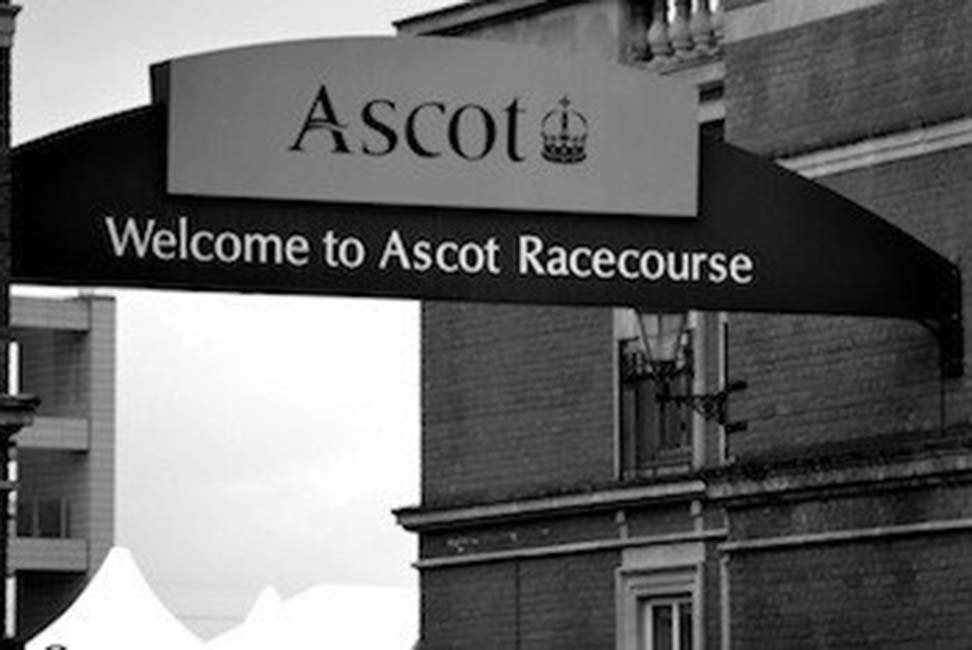 Ascot's King George VI and Queen Elizabeth Qipco Stakes looms