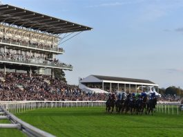 Battaash, Ten Sovereigns and Mabs Cross set for York clash