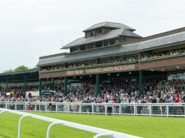 Gunmetal on fire to repeat Ripon William Hill Great St. Wilfrid Handicap Stakes