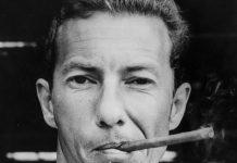 Lester Piggott - cigars helped keep him at the top of racing.