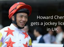 Cheng deserves 'second chance' - Haggas - Image Twitter