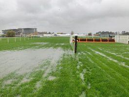 Cheltenham Saturday meeting awaits inspection