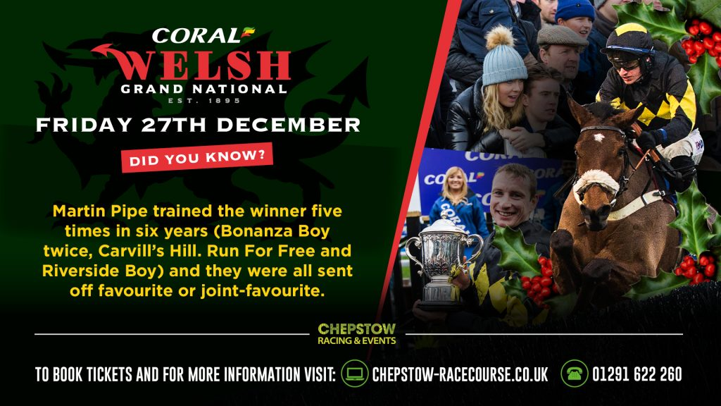 2019 Coral Welsh Grand National
