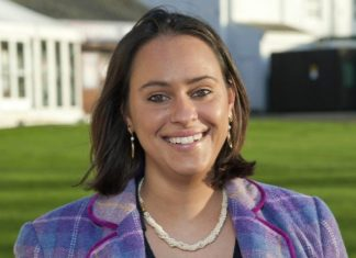 Sulekha Varma: Clerk of the Course at Aintree and North West Head of Racing for Jockey Club Racecourses.