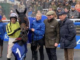 Allmankind's third win from three outings