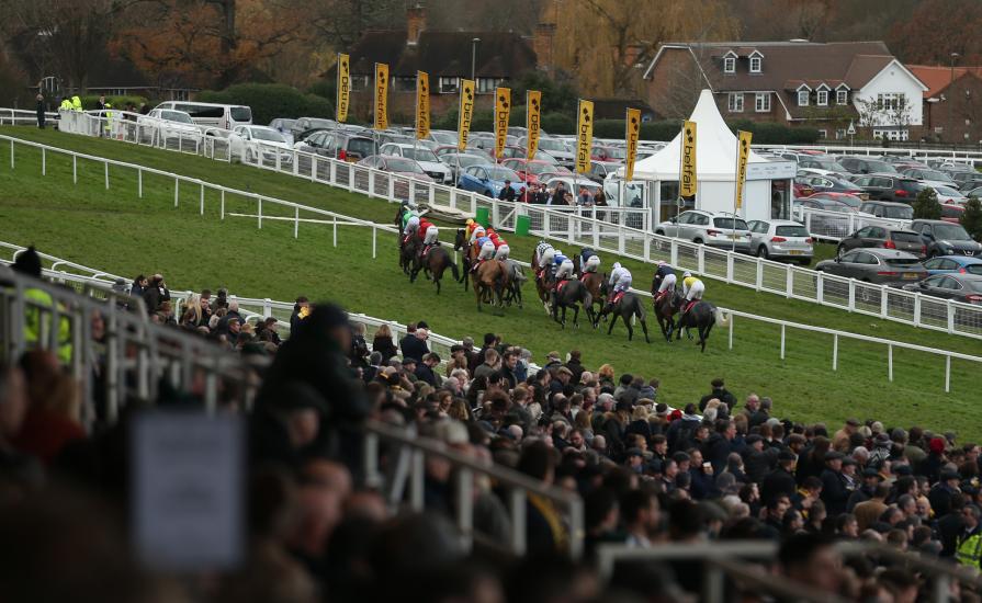 Jockeys ban overturned following appeal