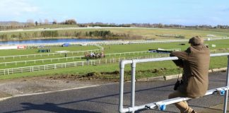 Racing in Ireland continues behind closed doors in Thurles on Saturday
